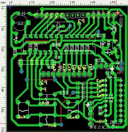 Автоматика на микроконтроллерах своими руками