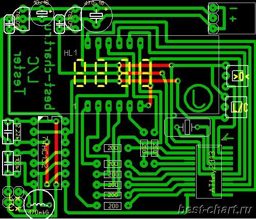 Arduino / ATmega 328P fuse settings | Martyn Currey