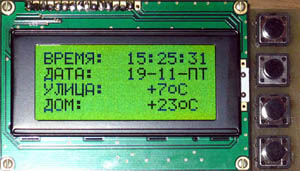 Difference between PWM and regular output port for