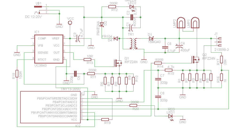 Схема зарядки шуруповёрта bosch