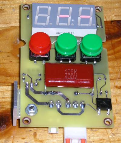 Конструкции на микроконтроллерах своими руками 72