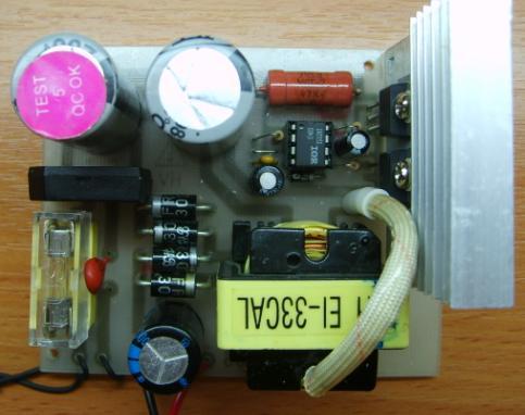 Регулятор вентилятора печки автомобиля.