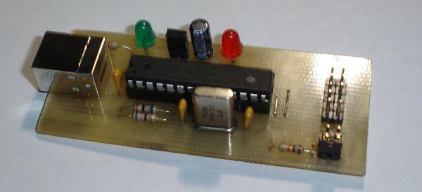 AVR — USBAsp